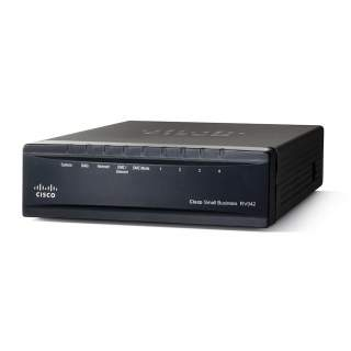 VPN Cisco RV042