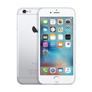GSM telefon Apple iPhone 6s 2/16GB silver