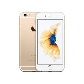 GSM telefon Apple iPhone 6s 2/16GB gold