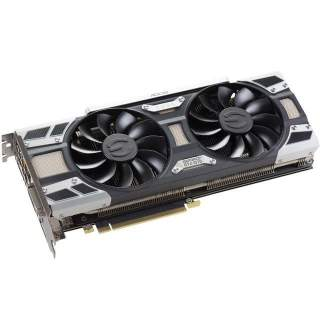 Grafična kartica GeForce GTX1050Ti 4GB EVGA