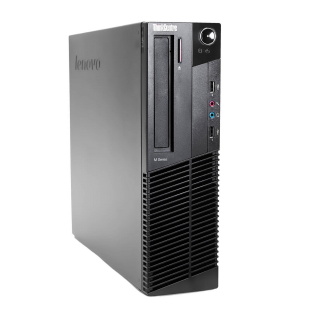 Lenovo ThinkCentre M92p Tower i7-3770 | 8GB | 256GB SSD + 500GB HDD | WIN 7 PRO
