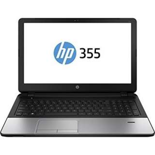 Prenosnik HP 355 G2 A8-6410 | 4GB | 256GB SSD | HD | WIN 10 PRO