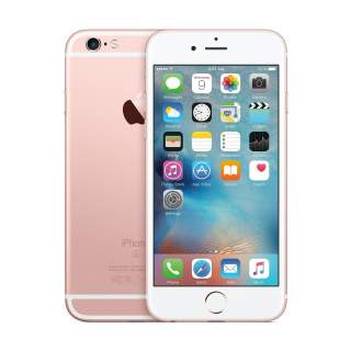 GSM telefon Apple iPhone 6s 2/16GB rose gold