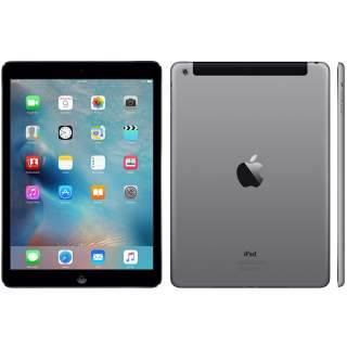 Tablica Apple Ipad Air 1/16GB space grey