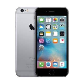 GSM telefon Apple iPhone 6s 2/16GB space gray