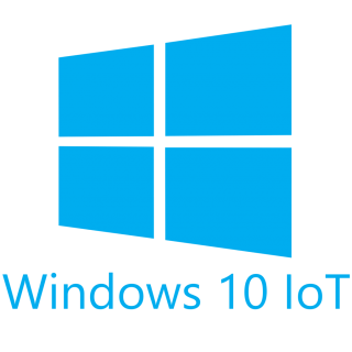 Windows 10 IoT Enterprise High End, za pametne naprave, Raspberry Pi in rešitve v industriji