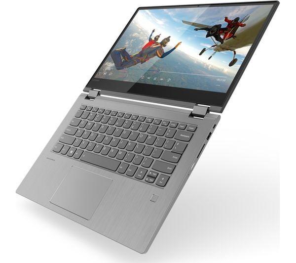 Prenosnik Lenovo YOGA 530-14IKB i5-8250U   4GB   128GB M 2   HD   WIN 10  (touch)